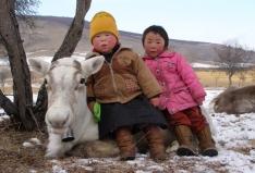 Chuvsgul, Západní tajga, 2012